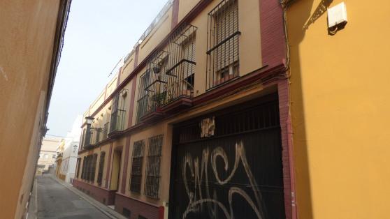 Venta de Edificio Residencial en Centro - Gilmar_