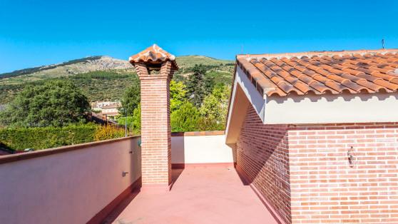 Venta de Chalet independiente en San Lorenzo de El Escorial - Gilmar_