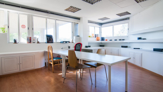Venta de Oficina en Moscardó - Gilmar_