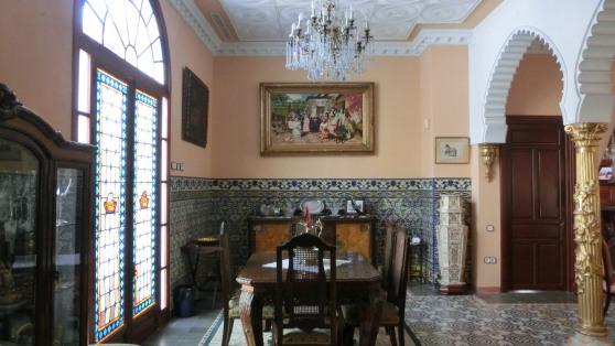 Venta de Chalet Adosado en Sanlúcar de Barrameda - Gilmar_