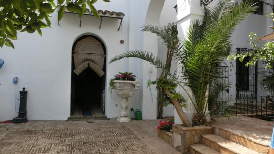 Terraced house in Sanlúcar de Barrameda for sale - Gilmar_
