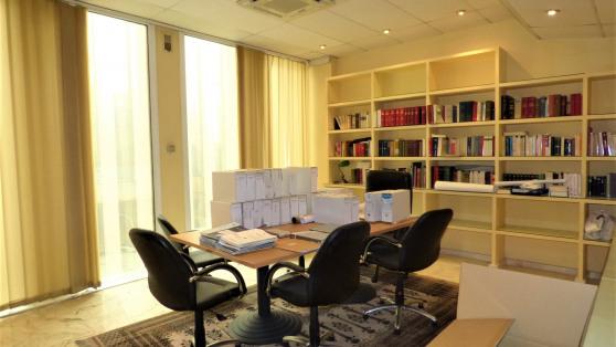 Venta de Magnifica Oficina De Lujo En Nervion - Gilmar_