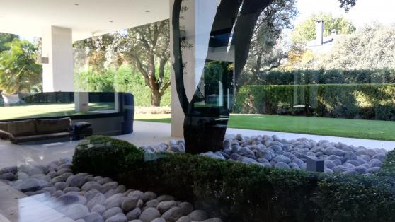 Alquiler de Chalet Independiente en La Moraleja - Gilmar_