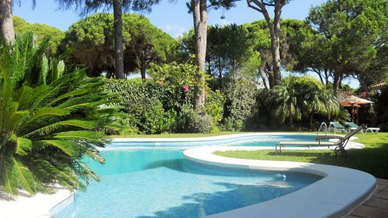 Venta de Villa de lujo  en Roche - Gilmar_