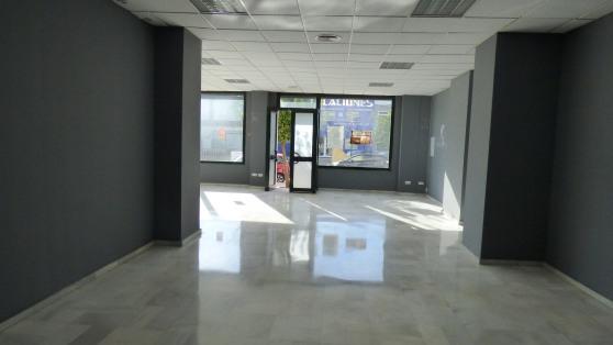 Venta de Local Comercial en Mairena de Aljarafe - Gilmar_