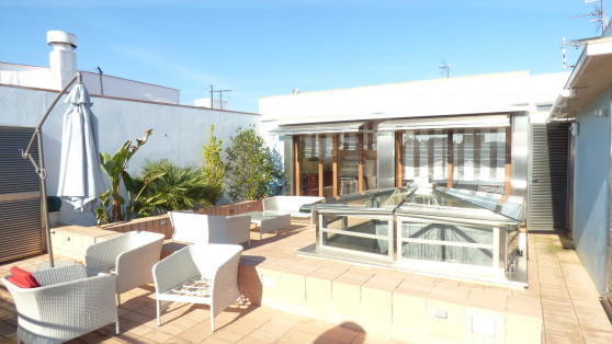Semidetached house house in Centro Sevilla for sale - Gilmar_