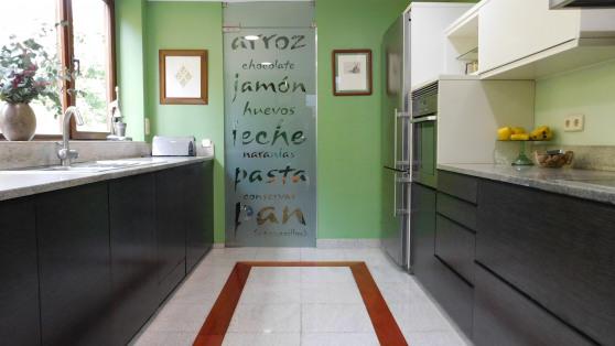 Venta de Exclusivo Chalet Independiente en Ciudalcampo - Gilmar_