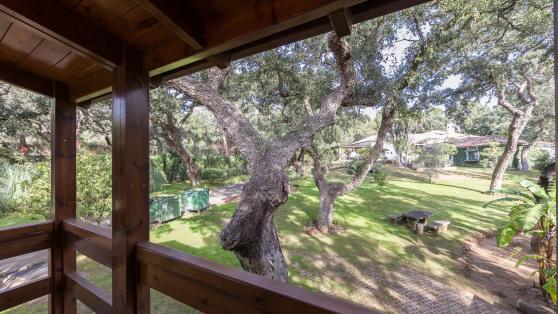Venta de Villa al pie del campo de golf Valderrama - Gilmar_