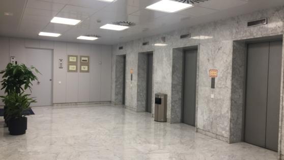 Alquiler de Oficina en Salamanca - Gilmar_