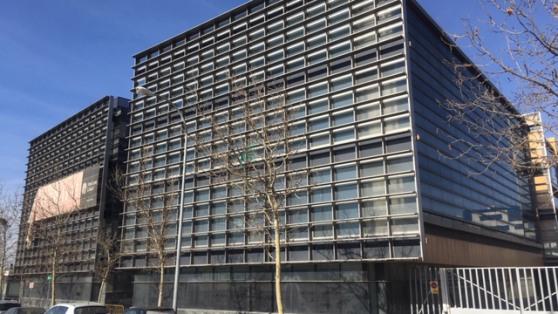 Alquiler de Edificio Terciario en Alcobendas - Gilmar_
