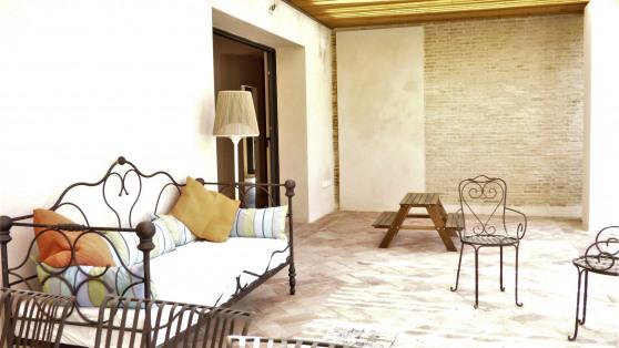 Villa house in Mairena de Aljarafe for sale - Gilmar_