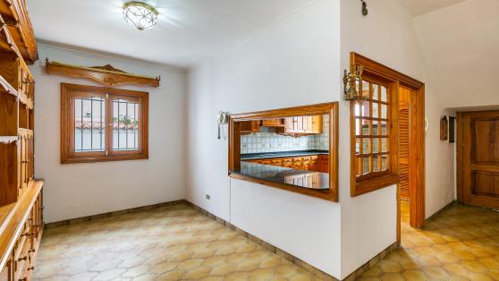 Venta de Chalet Independiente en Ciudad Jardín - Gilmar_