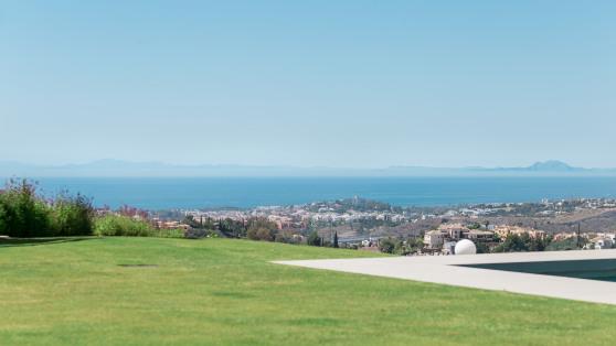 Venta de Mansión moderna con vistas magnificas al mar - Gilmar_
