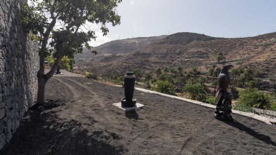 Venta de Finca Rural en Telde - Gilmar_