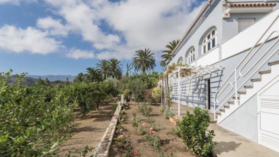 Venta de Chalet en Tafira Alta - Carretera de Marzagán - Gilmar_